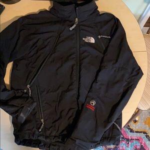 The north face summit series men's nylon jacket
